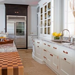 Kitchen Hardware Cabinets St Louis Blush Gold Vs Polished Chrome Nebs