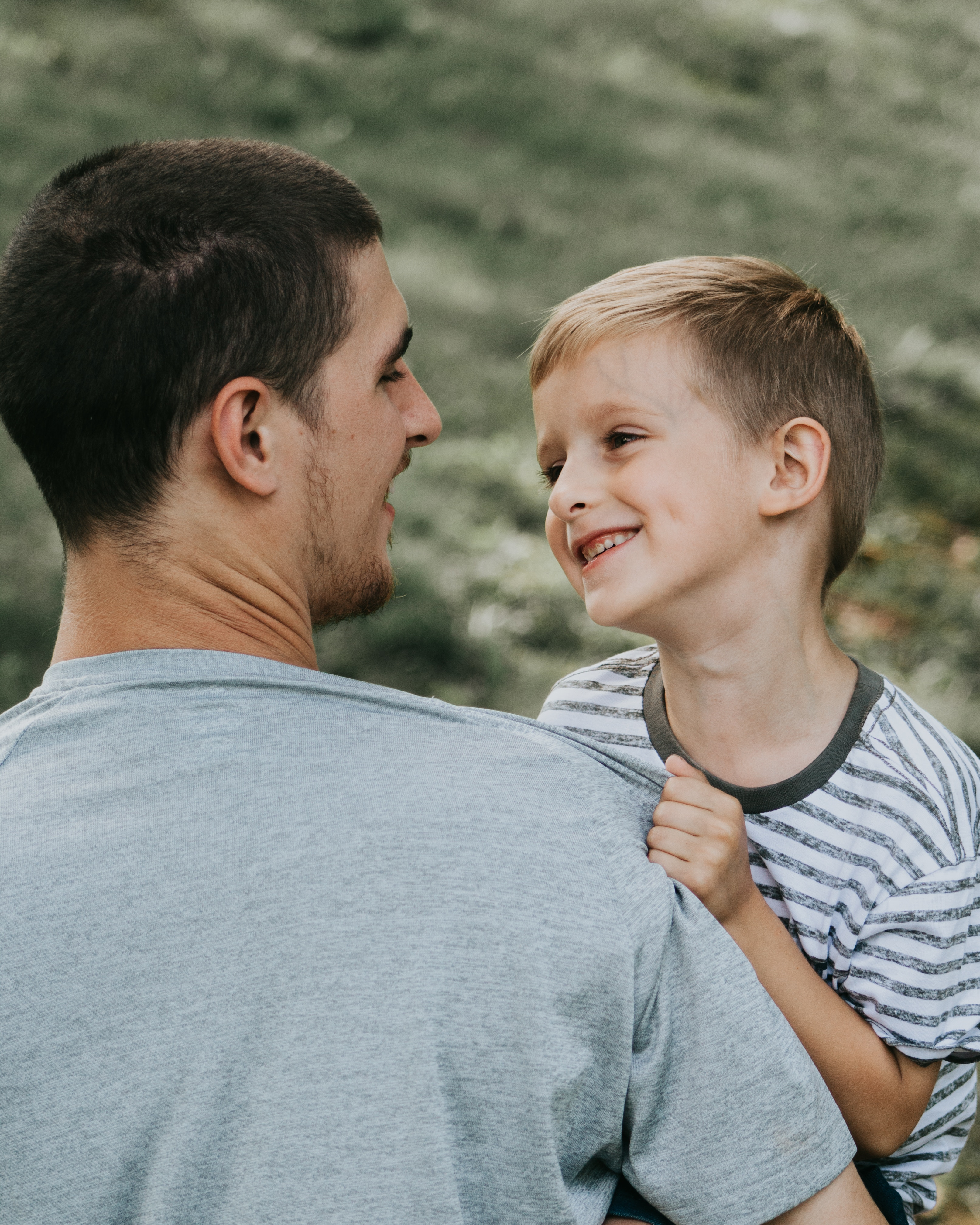 Foster Families Are More Than A Home