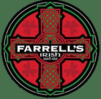Farrell's Irish Red - Circle