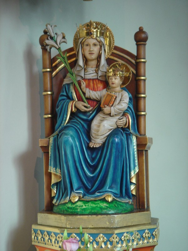 Feast Day Of Lady Walsingham Nebraskaenergyobserver