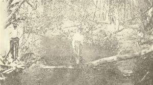 Picture of Turkey Creek, Southeast of Exeter, Nebraska