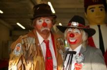 Tehemah Clowns