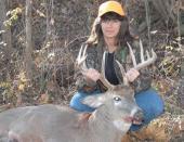Trophy Whitetail Deer Hunting In Nebraska - 855-472-2875