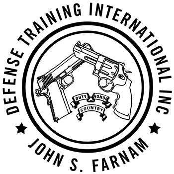 Defensive Handgun – John Farnam