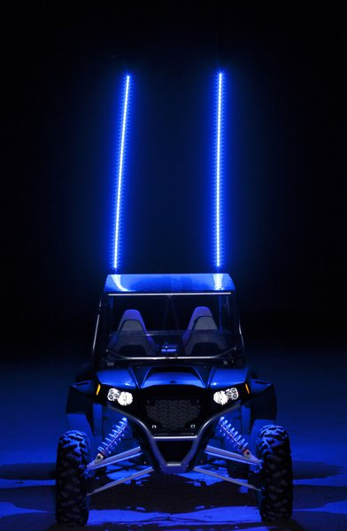 Road Light Bar