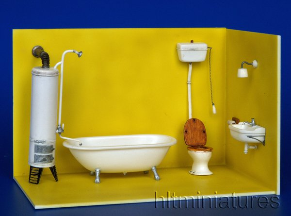Bathroom toiletsink wash basin Kit132135 scale
