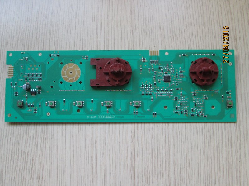 Printed Circuit Board Washing Machine Pcb Printed Circuit Board