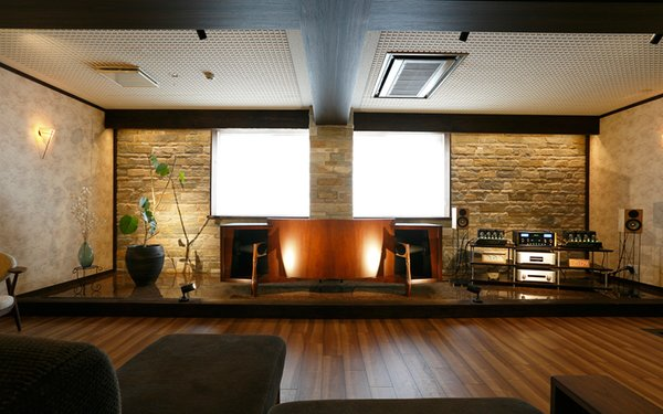 JBL Paragon D44000 Speaker System Cabinet  Be Sofia