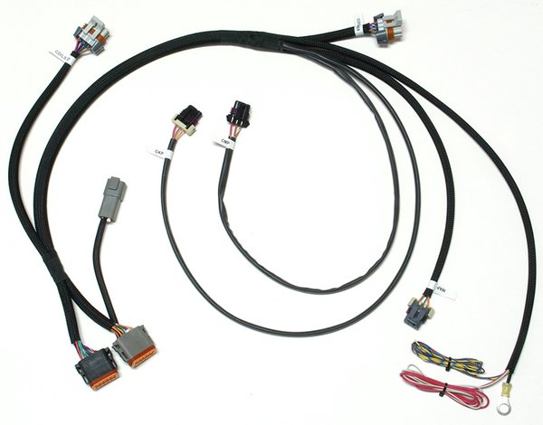 Daytona Sensors SmartSpark LS1/LS6 Wiring Harness