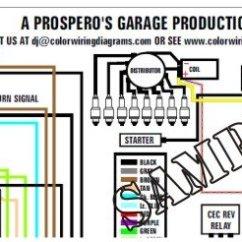 1980 Jeep Cj Wiring Diagram Stage Directions Person Harley Davidson Fxr Models 1980-1999 | Prospero's Garage