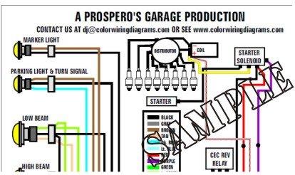 mg midget 1500 wiring diagram fujitsu ten 86120 bmw k100 k100rs k100rt k100lt 1984 1985 1986 1987 | prospero's garage
