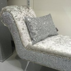 Coasters Sofa Bed Grey Sofas In Living Room Stunning Double Ended Chaise Lounge / Bedroom Seat | The ...
