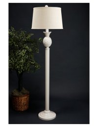 Large Pineapple Floor lamp | Naples Lamp Factory Online Store