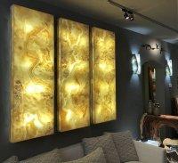 Large Onyx Wall Panel | Sequoia Santa Fe