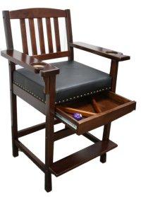 King Spectator Chair is a great buy. Very Discounted ...