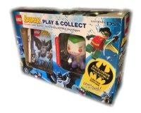 Funko Pop! / Nintendo DS Lego Batman Game / Joker Pop ...