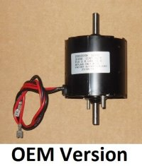 Atwood / HydroFlame Furnace Blower Motor 31036 ...