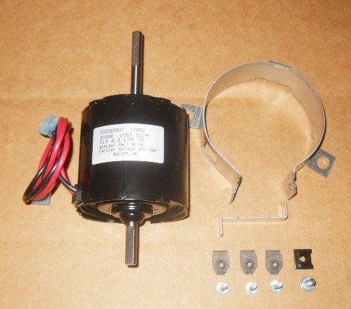 Atwood Furnace Blower Motor 37359