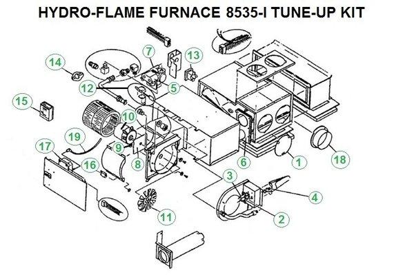 monaco rv wiring diagram 99 f150 atwood furnace 8535-i parts | pdxrvwholesale