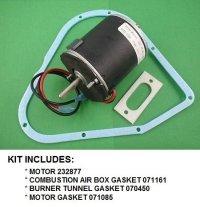 Suburban Furnace Blower Motor, 12 Volt, 520949 ...