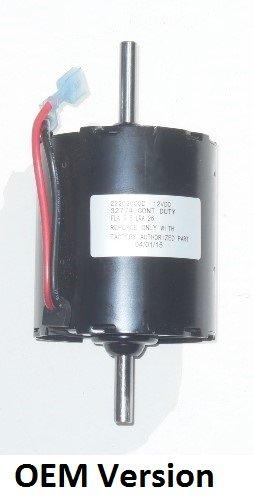 Atwood Furnace Blower Motor 32774