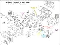 Atwood Furnace Model 8531-IV Parts | pdxrvwholesale
