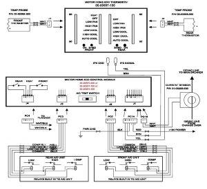 Intellitec Dual Thermostat AC & Heat, Single Furnace Model, 0000597100   pdxrvwholesale
