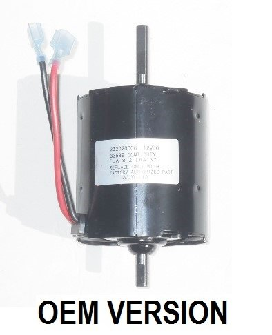 Atwood / HydroFlame Furnace Blower Motor 33589