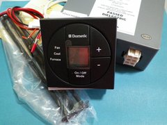Dometic Single Zone Thermostat Wiring Diagram Rv Thermostats Pdxrvwholesale