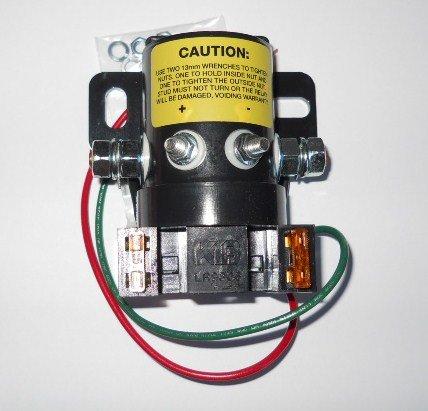 Wiring Diagram For Fan Solenoid Kib Electronics Relay Lr9806f Pdxrvwholesale