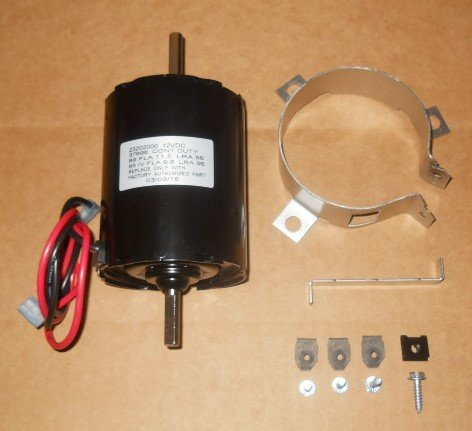 Atwood Furnace Blower Motor 37357