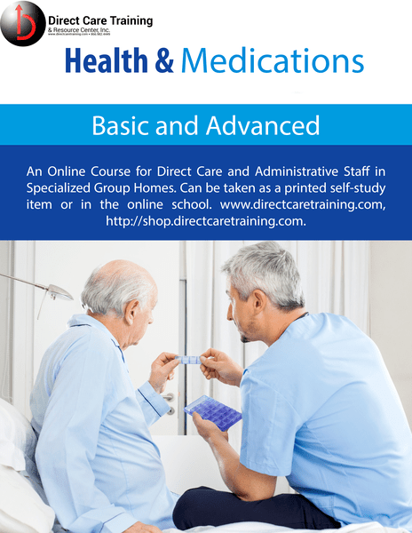 Michigan Adult Foster Care Specialized Medications