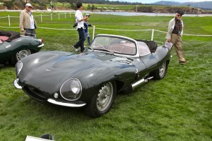 John Breslow Jaguar