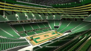 Proposed Seattle Arena