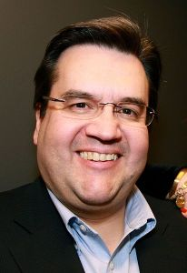 Denis Coderre Who would believe THIS guy?
