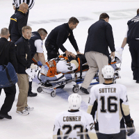Price Of NHL Retribution? Goons Welcome