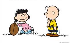 Charlie Brown (Charles Schultz)