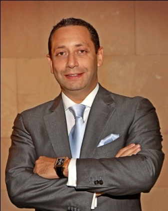 Donald Trump's Russian Partner Felix Sater