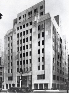 Bonwit Teller Building