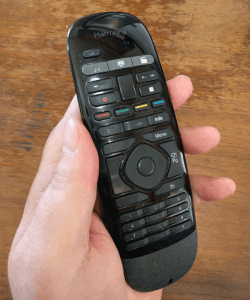 Logitech Harmony Smart Control is a Universal Remote Home Run