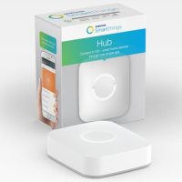 Samsung SmartThings Hub (v2) - Really Good