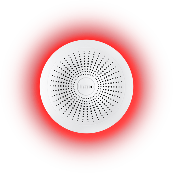 Halo Smart Smoke and CO Detector