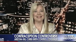 Debbie Lesko Anti Birth Control Bill