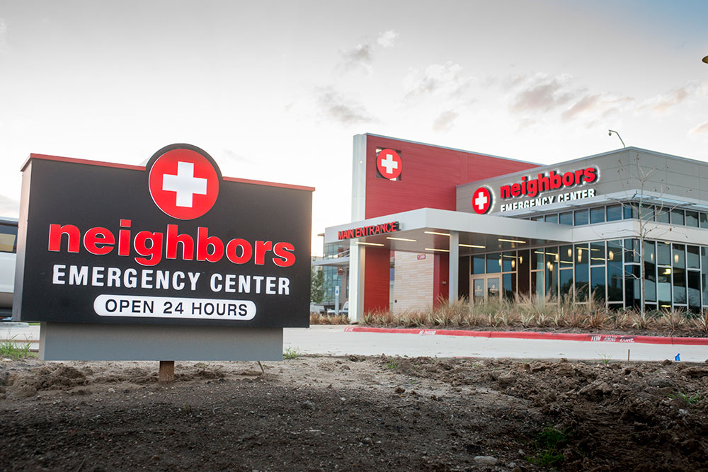 College Station Emergency Center