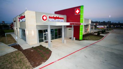 Lufkin Emergency Center