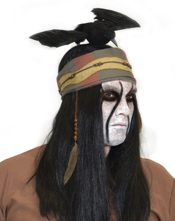 Lone Ranger & Tonto Halloween Costumes