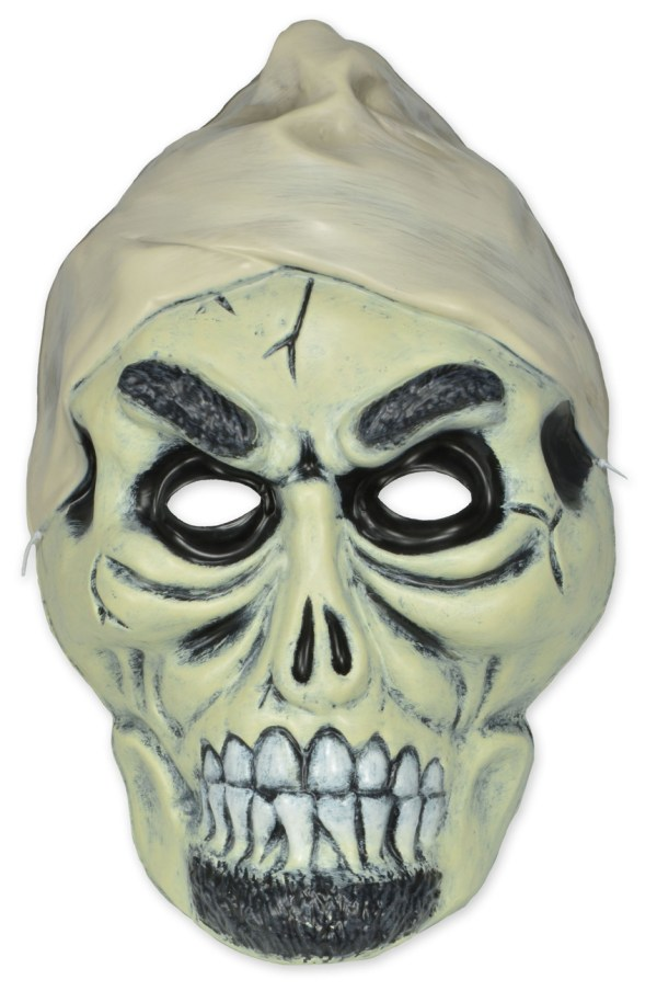 Discontinued Jeff Dunham Achmed Character Mask
