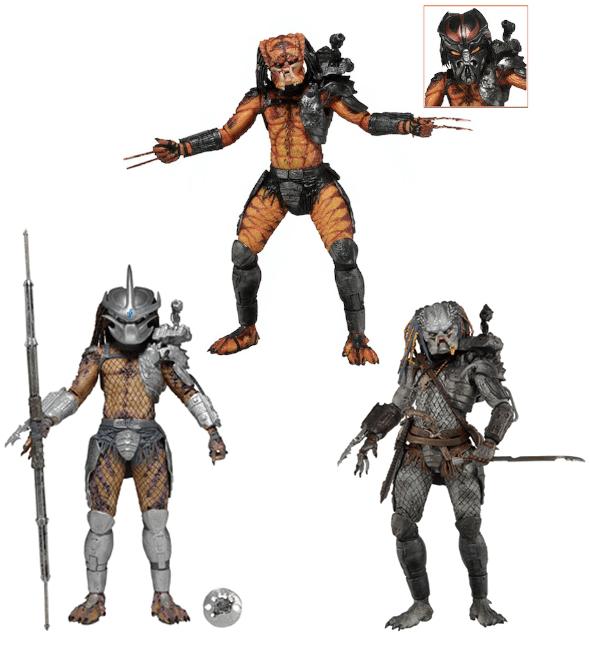 Predator Series 12