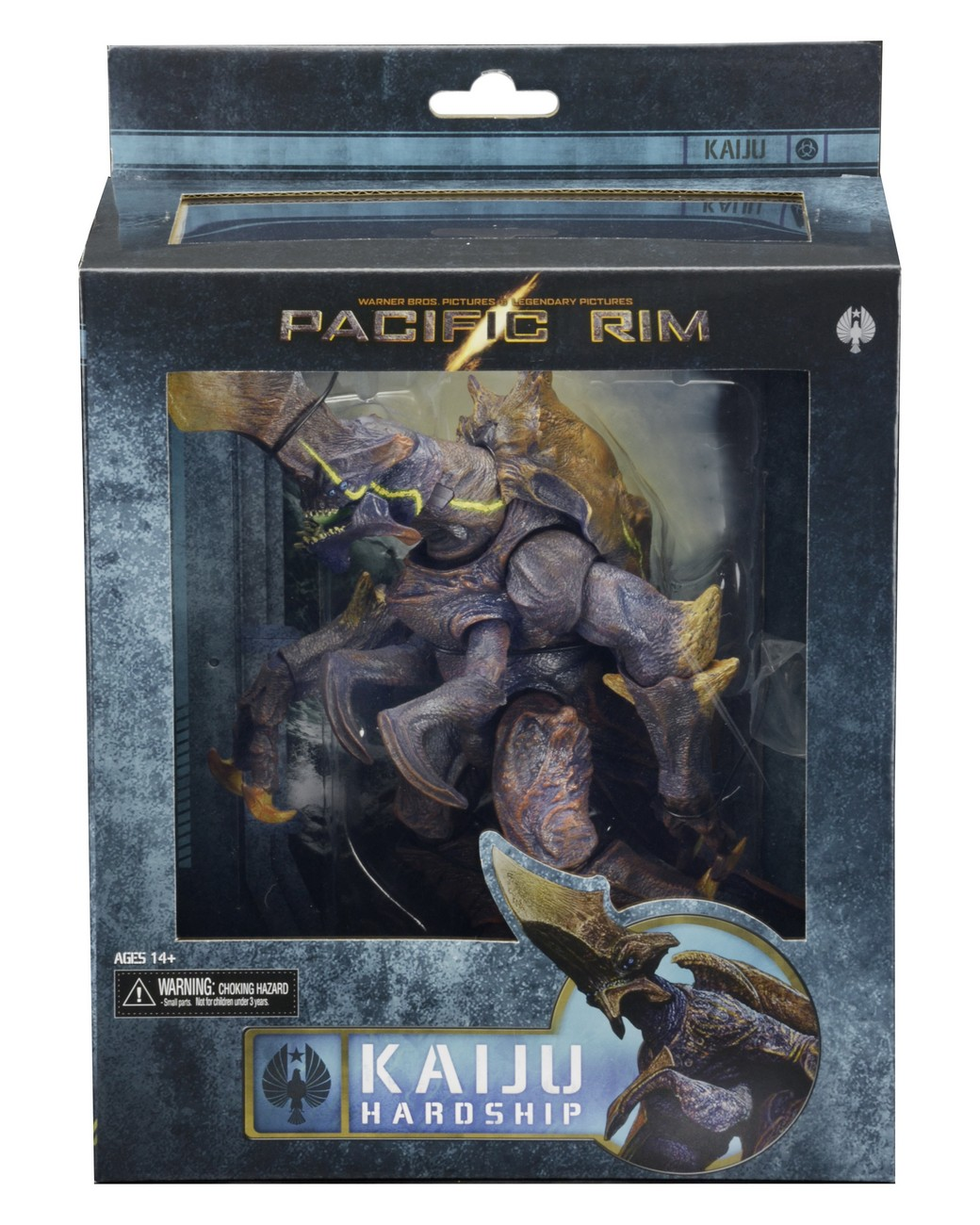 DISCONTINUED  Pacific Rim  7 Scale Ultra Deluxe Action