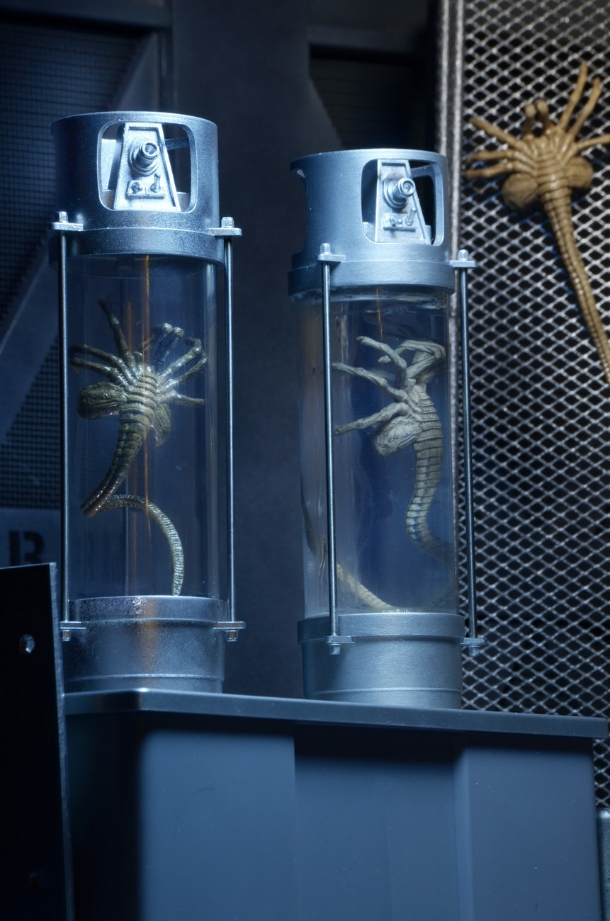 DISCONTINUED Aliens Accessory Pack 30th Anniversary